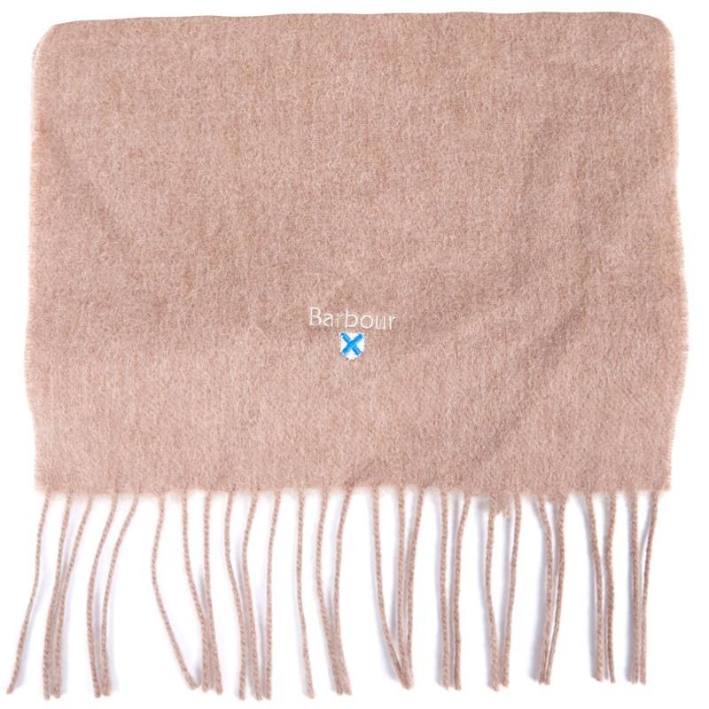 écharpe laine d'agneau
