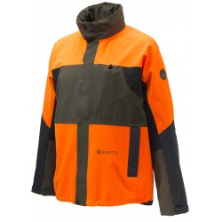 Veste chasse orange Beretta Tri-Active