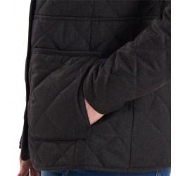 poche veste matelassée Barbour pour femme