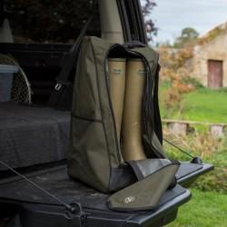 Le Chameau : sac à bottes saint Hubert