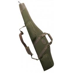 Fourreau carabine Härkila toile et cuir