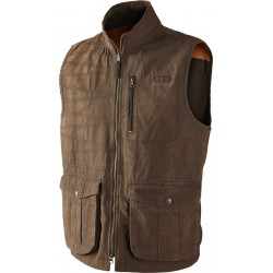 Gilet Härkila PH Range marron