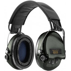 Casque audio électronique MSA Supreme Pro-X