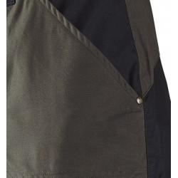 Pantalon noir Dain Härkila