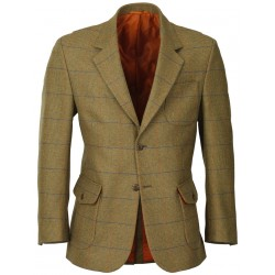 Veste tweed Churchill...