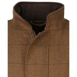 Veste de chasse Laksen tweed Firle