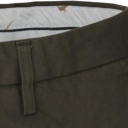 Pantalon chino Laksen Albertville vert