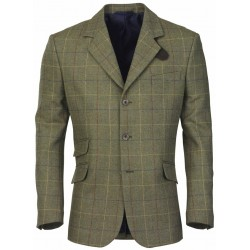 Veste en tweed Laksen Woodhay