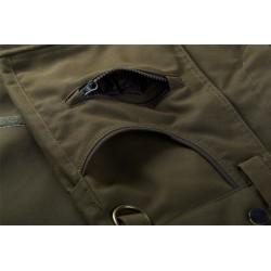 détail pantalon Härkila pro hunter Endure