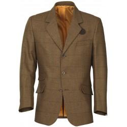 Veste en tweed Laksen Firle