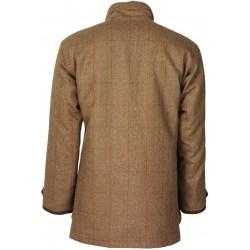 Veste de chasse tweed Balfour Laksen