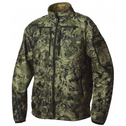 Veste de chasse Q Fleece Optifade Camo Härkila