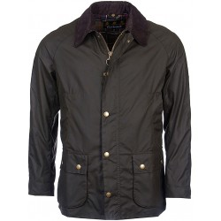 Veste de chasse Barbour Ashby Wax