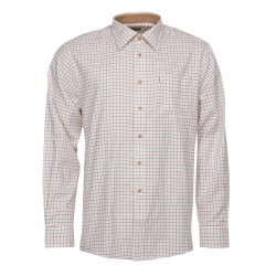 Chemise Field Tattersall Barbour