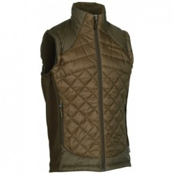 Gilet Cumberland thinsulate Deerhunter