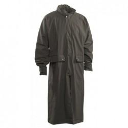 Manteau long de pluie...