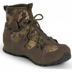 Chaussures approche Roebuck...